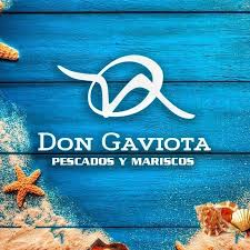 Logo Don Gaviota